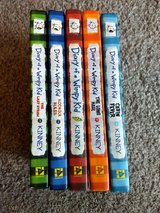 Diary of a Wimpy kid series in Beaufort, South Carolina