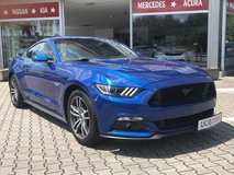 2017 FORD MUSTANG FASTBACK 5.0 GT PREMIUM in Ramstein, Germany