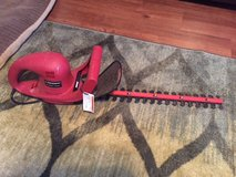 Electric Hedge Trimmer in Pleasant View, Tennessee
