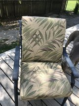 Patio chair cushions in Camp Lejeune, North Carolina