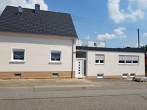 completely renovated house / first occupancy in Baumholder, GE