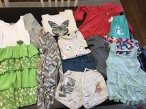 Girls 8/10 clothing lot in Glendale Heights, Illinois