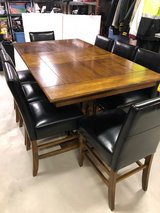 Counter Height Kitchen Table in St. Charles, Illinois