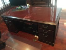 solid cherry desk in St. Charles, Illinois