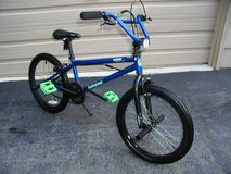 """20"""" Mongoose Mountain Bicycle, w/pegs in Cherry Point, North Carolina"""
