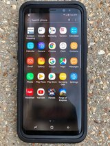 Samsung galaxy S8+ in Fort Leonard Wood, Missouri