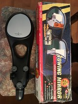 UNIVERSAL TOWING MIRROR BRAND NEW. in Wheaton, Illinois