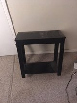 Small end table in 29 Palms, California