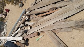 Lumber Mix in 29 Palms, California