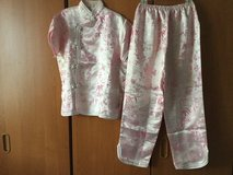 Kimono outfit (2piece) authentic in Ramstein, Germany