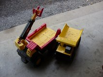 tonka trucks in Fort Knox, Kentucky