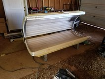 Tanning Bed in Alamogordo, New Mexico