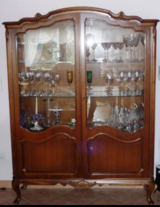 French Hutch in Ramstein, Germany
