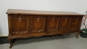 Chippendale Sideboard in Ramstein, Germany