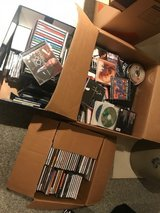 Large collection-300+cds:  many jazz, rock and jazz anthologies, pop, live concerts, etc.  Brube... in Fort Belvoir, Virginia