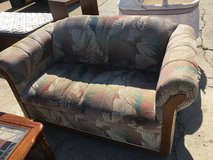 Loveseats $25 each in Fort Riley, Kansas