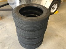 4 Michelin Primacy MXV4 radial tires in Fort Leonard Wood, Missouri