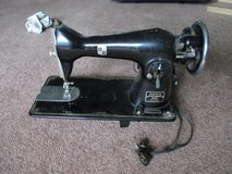 Vintage Montgomery Ward Sewing Machine in Glendale Heights, Illinois