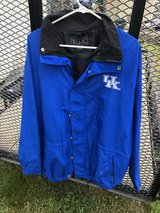 UK Jacket Large in Fort Knox, Kentucky