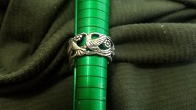 Vintage Continuous Humming bird Ring in Kingwood, Texas