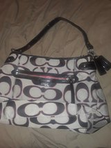 Authentic Coach Purse in Joliet, Illinois