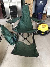 camping chairs in Naperville, Illinois