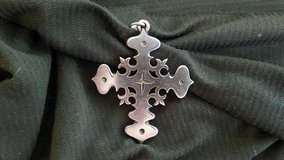 Vintage James Avery Cross in Kingwood, Texas
