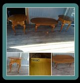 Broyhill Coffee and End Tables in Fort Polk, Louisiana