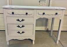 French Provincial desk and nightstand in Oceanside, California