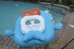Child-Sized Swimming Pool Float - Gently Used in Houston, Texas