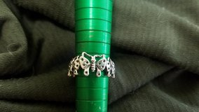 Butterfly Ring-continuous in Cleveland, Texas