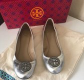 Tory Burch flats in Kissimmee, Florida