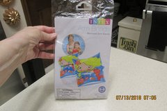 Children's Swim Arm Floats - Mermaid-Themed - New Sealed Package in Houston, Texas