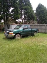 99 ford ranger extended cab in Byron, Georgia