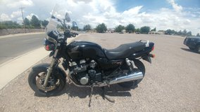 1996 Honda CB750 Nighthawk in Las Cruces, New Mexico