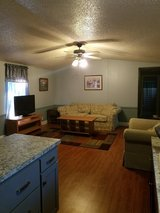 Beautifully remodeled 2 bedroom/2 bath in Fort Leonard Wood, Missouri