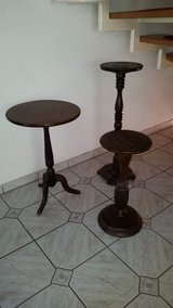 Solid Wood Table(s) in Ramstein, Germany