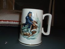 norman rockwell mug in Alamogordo, New Mexico