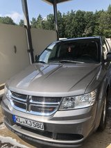 Dodge Journey 2013 in Ramstein, Germany