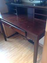 Matching Desk & Filing Cabinette in Ramstein, Germany