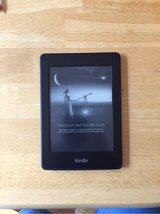 Amazon Kindle Paperwhite in Fort Campbell, Kentucky