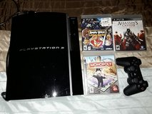 PlayStation 3 and games in Fort Campbell, Kentucky
