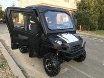 2013 Polaris Ranger XP 800 EPS Limited Edition in Fort Campbell, Kentucky