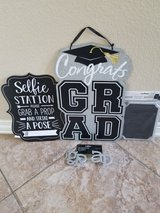 Graduation Decor~NIP in Kingwood, Texas