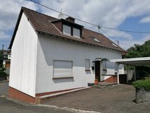 Binsfeld, house for rent in Spangdahlem, Germany
