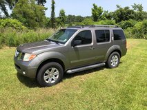 2006 Nissan Pathfinder LE in Leesville, Louisiana