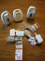 Graco UltraClear Analog Baby Monitor in Camp Lejeune, North Carolina