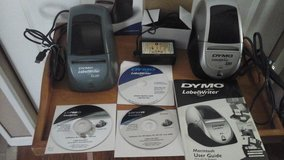 Dymo 320  Label Writer & Dymo EL60 Label Writer Used in Naperville, Illinois