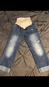 maternity jeans in 29 Palms, California