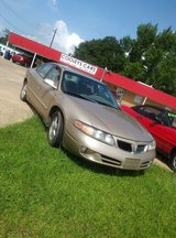 2005 Pontiac Bonneville in Leesville, Louisiana